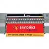 Digital Solvent Machine : DGI XP-3204 TX